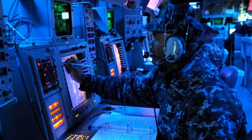 What would a Cyber War look like?